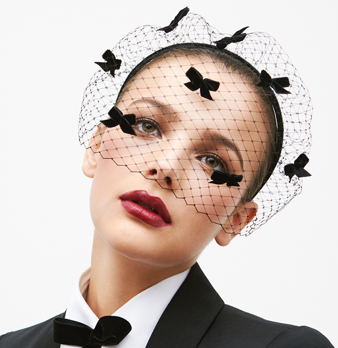 Make the Most of Melbourne's Majestic Millinery for This Spring Racing Season