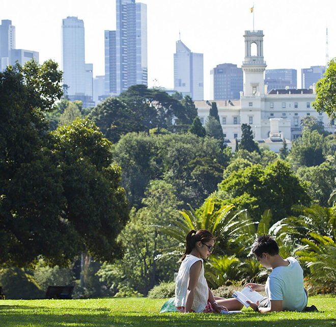 The top things to do in South Yarra, Melbourne