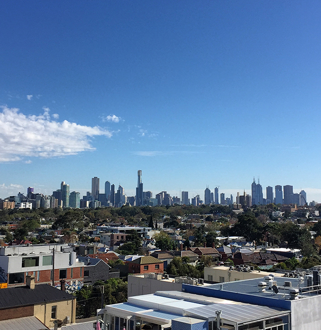 Five Tips for a Melbourne Staycation