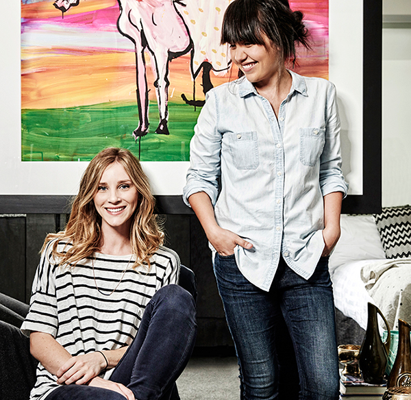 The Creative Faces Behind Etsy at The Cullen